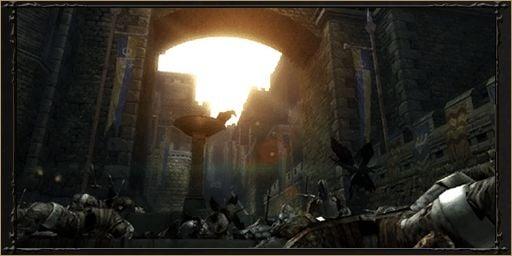 Archstones Demons Souls Wiki