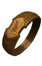 Clever Rat's Ring