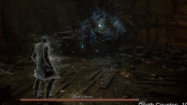 dirty-colossus-boss-encounter-swamp-of-sorrow-demons-souls-remake-wiki-guide-min