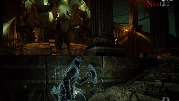 Upper Latria Demons Souls Wiki If the player frees him. upper latria demons souls wiki
