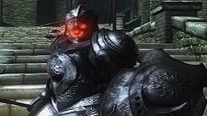 Red Eye Knight Demons Souls Wiki